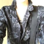 アフォーダブルで買った服を着てみました(@´,,・ω・,,`@)