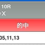 有馬記念に続き、東京大賞典も的中!