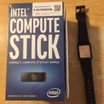 安い小さい、そこそこ使える?IODATA(アイ・オー・データ) インテル Compute Stick STCK1A32WFC