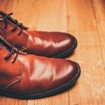 SYOABEの「靴ブログ」考