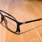 マーブルスの「ダイソーのメガネ」考