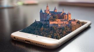マーブルスの「iPhoneX」考