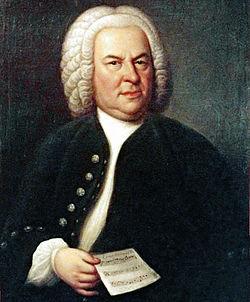 宇宙から来た元芸術家が好きなクラシック曲③ヨハン・セバスティアン・バッハ作曲「イギリス組曲第3番」