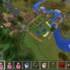 マイクラPEプレイ日記#9 村を発見【Minecraft PE】