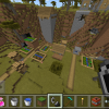 マイクラPEプレイ日記#10 ピラミッドと新しい村【Minecraft PE】
